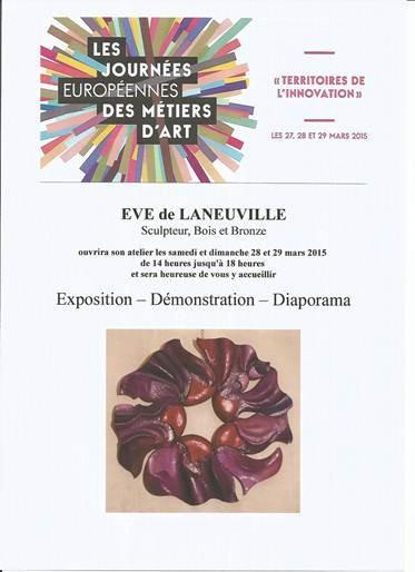 Eve de Laneuville