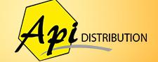 API DISTRIBUTION, nouvelle entreprise sur notre commune !