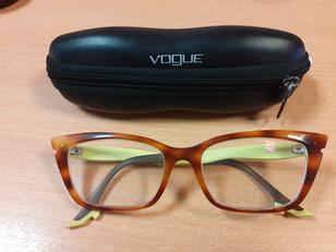 Vous avez perdu vos lunettes ? elles sont déposées en Mairie