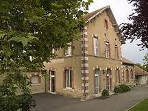 Ecole de Saint Antoine de Ficalba