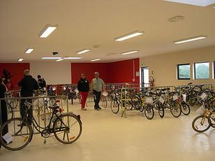 2ème édition Bourse aux vélos