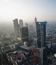 digibridge Frankfurt IT Germany