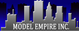 Model Empire is a family owned and operated business and has remained in the same family for almost 30 years. While we supply models and collectables around the world to our many customers we pride ourselves on the the personal contact we provide to each individual that calls. We also operate a well stocked retail hobby shop located at:  7116 W. Greenfield Avenue West Allis, WI 53214
