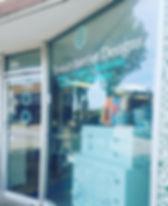 Cute new store alert! Teresa's Interior
