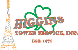 Since 1971 Higgins Tower Service has been excelling at all forms of broadcast services.  As an up-to-date business, we strive to give you unfettered access to various communication opportunities. If your company has a need, Higgins Tower can do it right for you the first time!