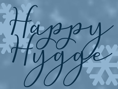 Happy Hygge, West Allis