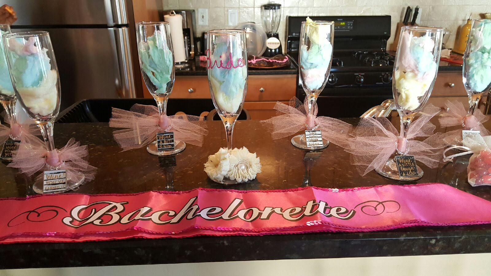 Bachlorette Party - Atlanta