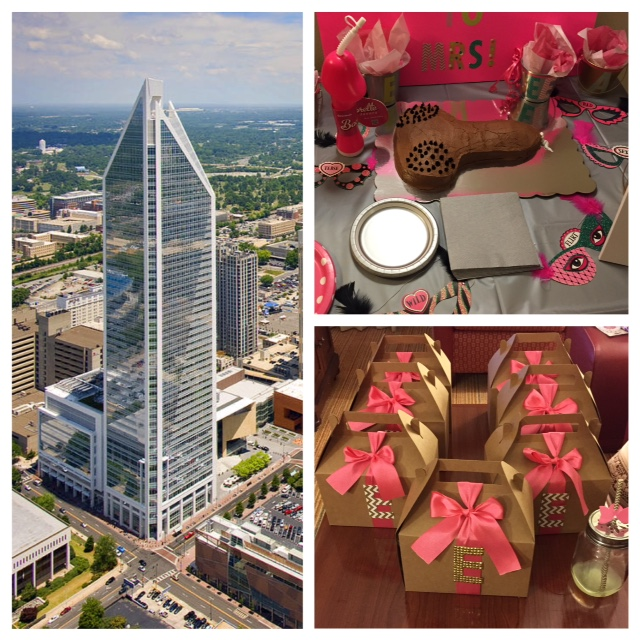 Bachelorette Party - Charlotte, NC