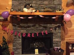 Bachelorette Party - N GA Mountains