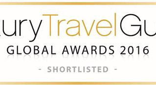 Luxury Travel Guide Awards 2016