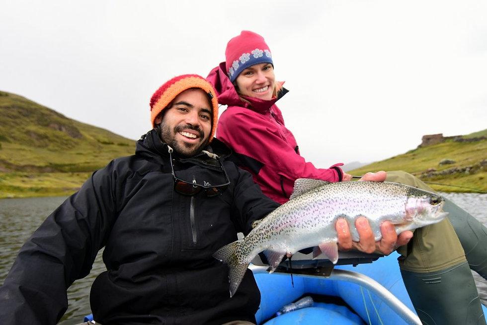 Fly Fishing Laguna Poncha Cochar (48)-00
