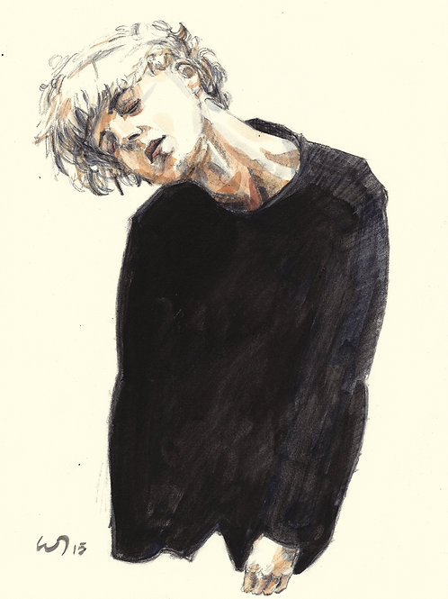 Zeichnungen A4