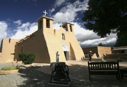 The Church at Ranchos de Taos.jpg