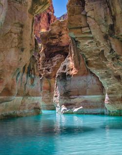 Havasu Creek Canyon