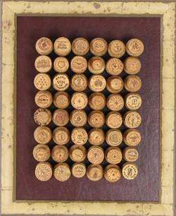 Jim Howard champagne corks.jpg