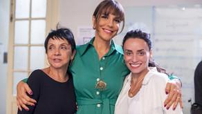 Nova comédia brasileira traz Ivete Sangalo no elenco