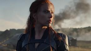 "Marvel libera trailer final de ""Viúva Negra"""