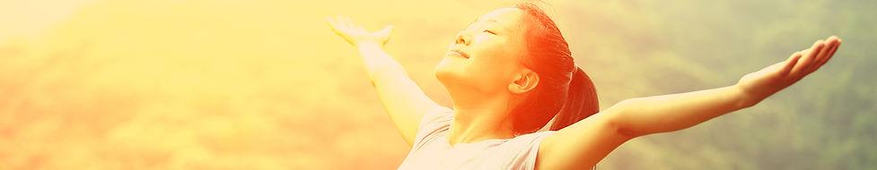 Reaching Out aan de Zon