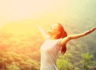 5 Healthy Morning Habits