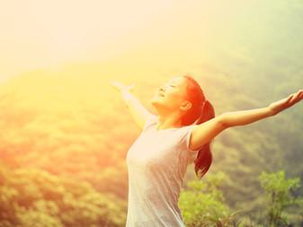 4 Ways to Detox from Negativity