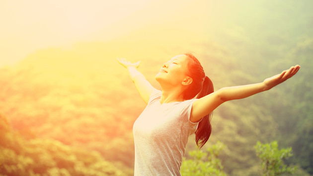 5 Secrets to Finding Happiness With Your Body