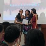 Outstanding Senior Award