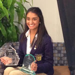 CTE Award