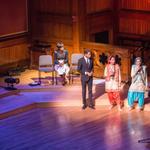 Harvard Cultural Rhythms