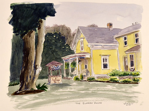 ELMERE HOUSE
