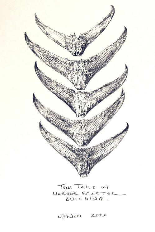 TUNA TAILS