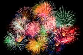 Happy New Year from all at Leicester Marina