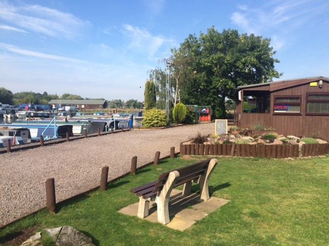 Marina Leicester - Short and Long Term Moorings Available
