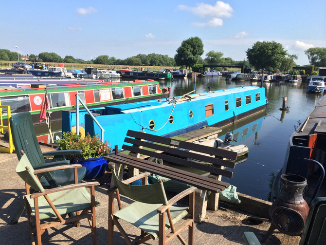New Opening Hours at Leicester Marina