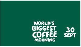 Coffee Morning at the Marina - 30th September 2016
