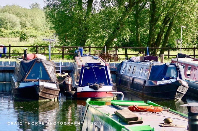 Boats for sale at Leicester Marina
