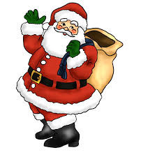 Santa Cruises begin!