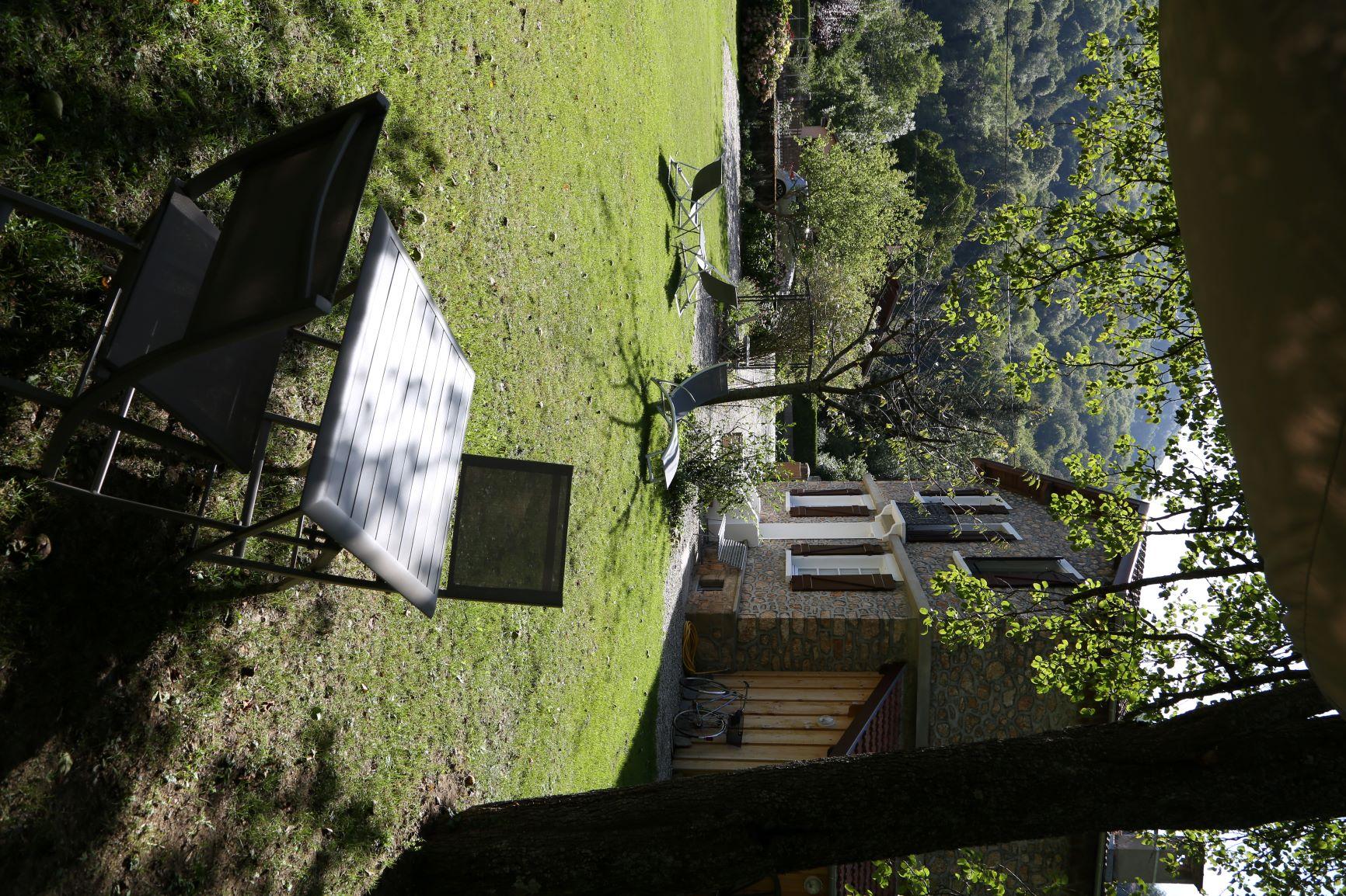 Jardin - mobilier d'extérieur