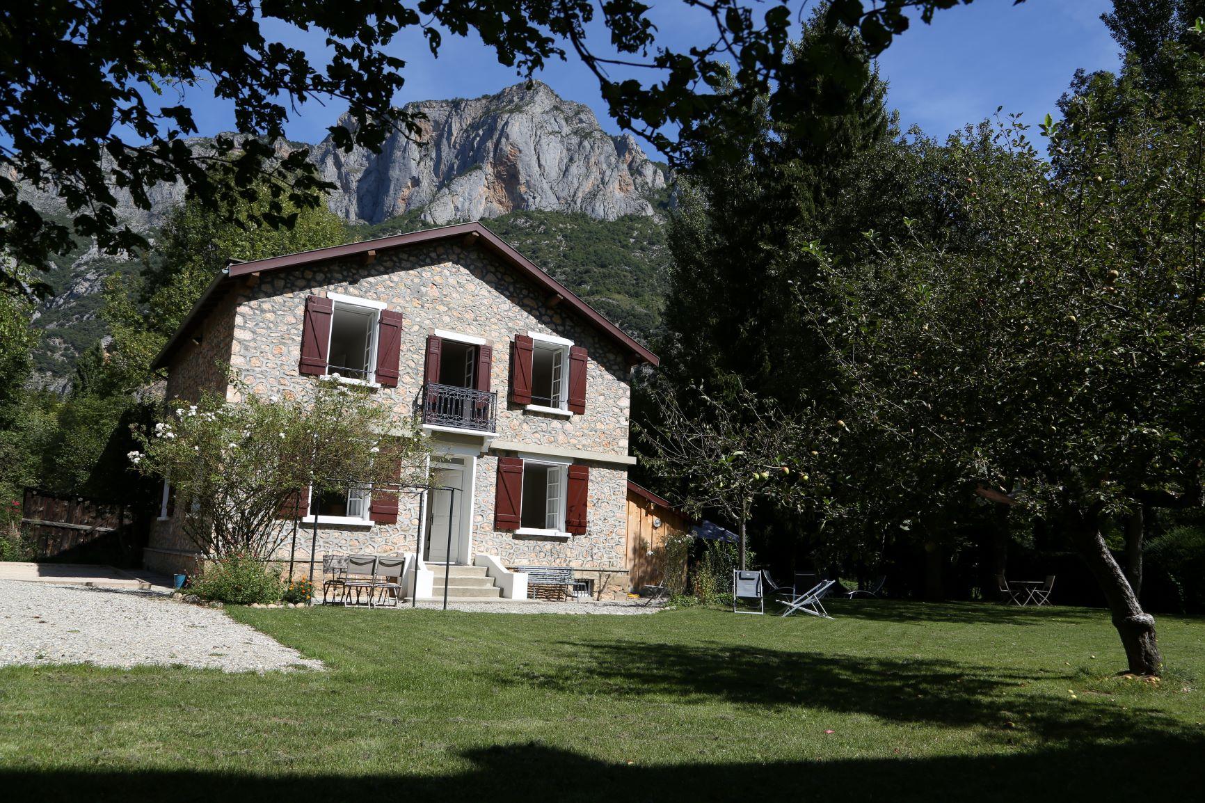 Villa Victoire
