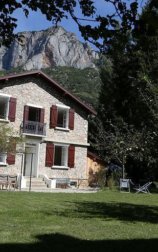 Villa Victoir