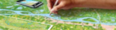 Planos y Mapas impresos