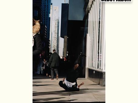 Confinement x 3 albums à  streamer - post punk edition