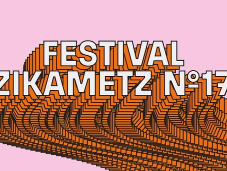 REPORT ZIKAMETZ #17