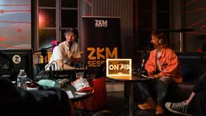 Révivre Zikametz #16 en interviews