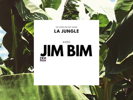 REPLAY > La Jungle x JIM BIM