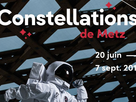 REPLAY > Constellations 2019