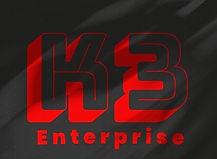 K3Enterprise Brand Logo