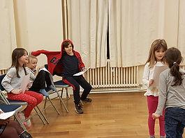 JK Performing Arts Blackheath