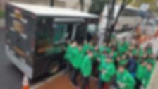 Kosher School trip DC