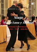 2021-02-07 online medialuna Laure et Vin