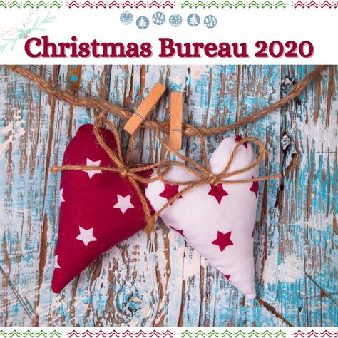 Christmas Bureau 2020